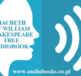 Macbeth by William Shakespeare Full Audiobook free download mp3