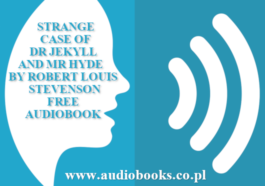 Strange Case of Dr Jekyll and Mr Hyde by Robert Louis Stevenson full audiobook free download mp3
