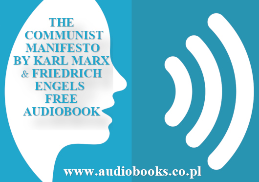 The Communist Manifesto by Karl Marx & Friedrich Engels Full Audiobook free download mp3