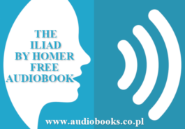 The Iliad by Homer Full Audiobook free download mp3