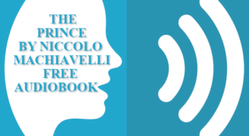 The Prince by Niccolo Machiavelli Full Audiobook free download mp3