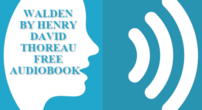 Walden by Henry David Thoreau Full Audiobook free download mp3