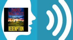 Redemption David Baldacci Free full Audiobook download mp3