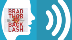Backlash: A Thriller Brad Thor Free full Audiobook download mp3