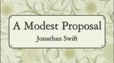Modest Proposal Jonathan Swift Audiobook Free Download Mp3