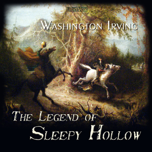 Legend of Sleepy Hollow Washington Irving Audiobook Free Download Mp3