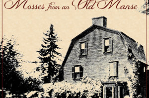Mosses from an Old Manse Nathaniel Hawthorne Audiobook Free Download mp3