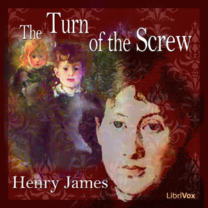 The Turn of the Screw Henry James Audiobook Free Download mp3