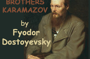 brothers karamazov Fyodor Dostoyevsky Audiobook Free Download Mp3