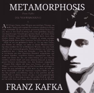 metamorphosis Franz Kafka Audiobook Free Download Mp3