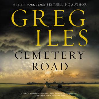 Cemetery Road Greg Iles full free audiobook mp3 download torrent