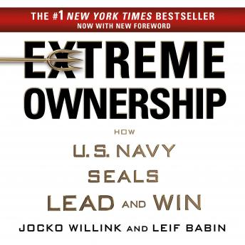 Extreme Ownership full free audiobook mp3 download torrent