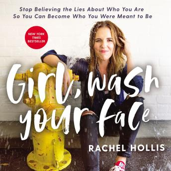 Girl Wash Your Face full free audiobook mp3 download torrent