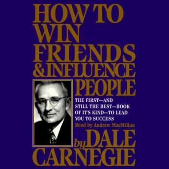 How To Win Friends And Influence People full free audiobook mp3 download torrent