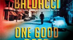 One Good Deed David Baldacci full free audiobook mp3 download torrent