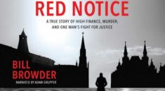 Red Notice full free audiobook mp3 download torrent