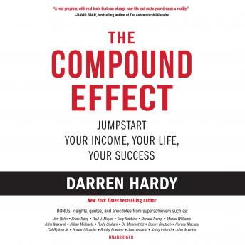 The Compound Effect full free audiobook mp3 download torrent